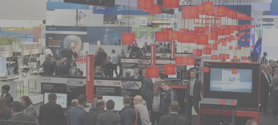 HANNOVER MESSE Video